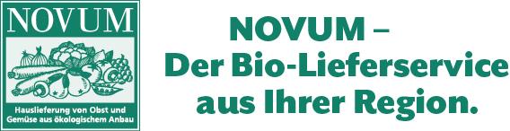 NOVUM Das Gemüseabo GmbH