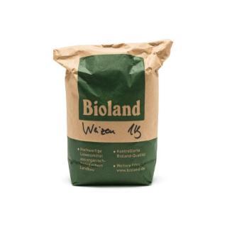 Weizen regional 1kg