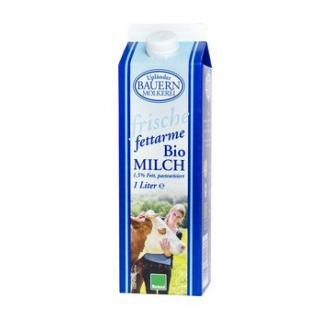 Faire Milch 1,5%  Karton
