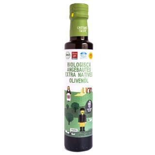 Bioli Kreta Olivenöl 250ml