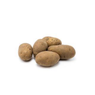 500g festkochend  Frühkartoffeln