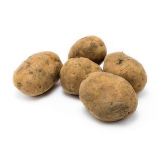 12,5kg vorwieg.festkoch. Frühkartoffeln