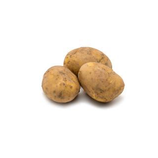 12,5 kg mehligkochend Frühkartoffeln