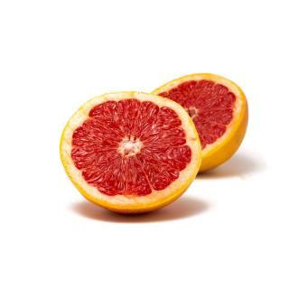 Grapefruit, rot (ca. 350 g)