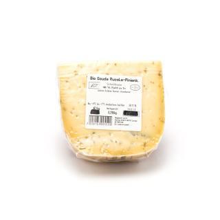 Gouda Rucola-Pinienkerne (ca. 230 g)
