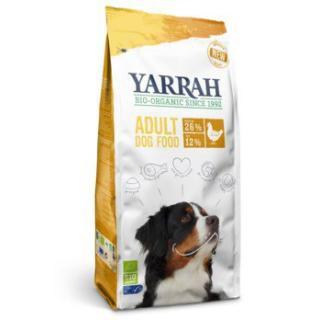 Hundebrocken Getreide mit Huhn 5Kg