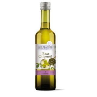 Brat Olivenöl