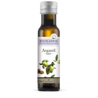 Arganöl nativ
