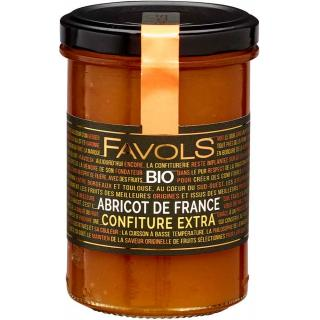 Konfitüre Aprikose aus Frankreich