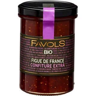 Konfitüre Feige aus Frankreich