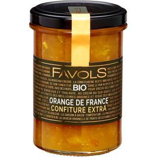Konfitüre Orange aus Frankreich