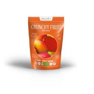 Mango gefriergetrocknet