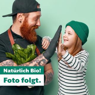Reis Zwerge, glutenfrei