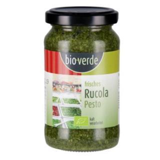 Rucola-Pesto, frisch