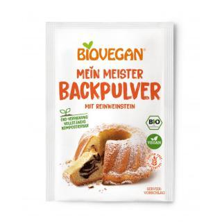 Meister Backpulver