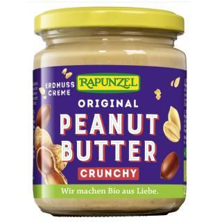 Crunchy Peanutbutter