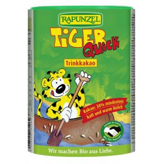Tigerquick-Kakaogetränk