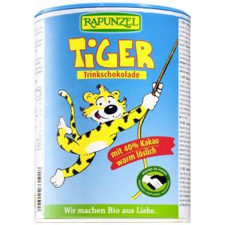Tiger-Kakaogetränk, Rapunzel