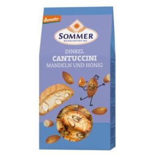 Dinkel Cantuccini