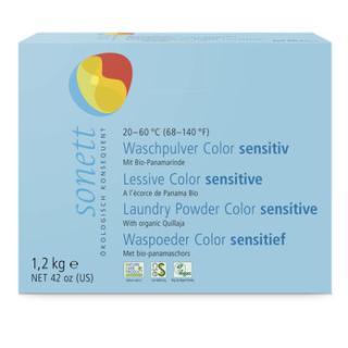 Waschpulver color neutral