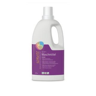 Waschmittel flüssig Lavendel, 2 Liter