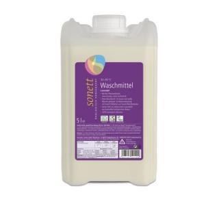 Waschmittel flüssig Lavendel 5Liter