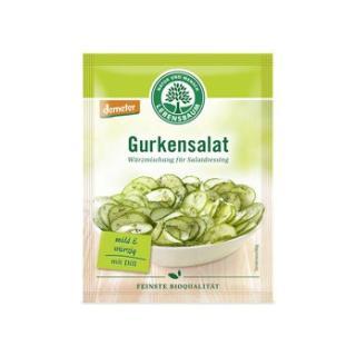 Salatdressing Gurken Salat, 3 x 5 g