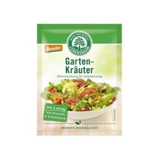 Salatdressing Garten Kräuter, 3 x 5 g