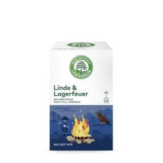 Tee Linde & Lagerfeuer
