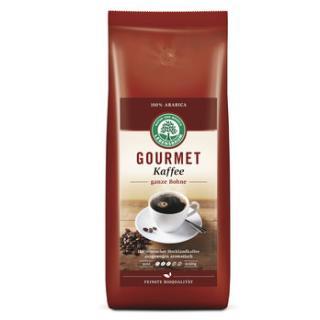 Gourmet Kaffee ganze Bohnen 1kg