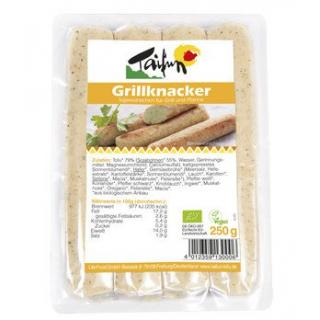 Tofu Grillknacker