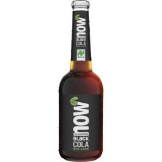 now - Black Cola  10x0,33l