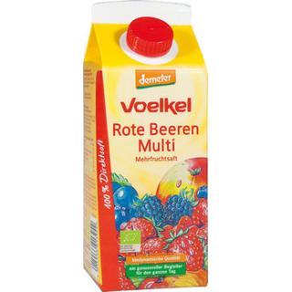 Rote Beeren Multi, im Karton