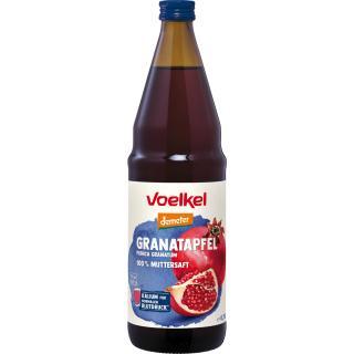 Granatapfel pur