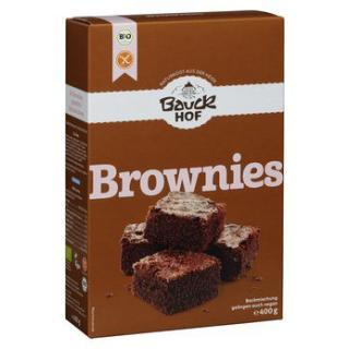 Backmischung Brownies glutenfrei