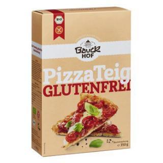 Mini Pizza Teig glutenfrei