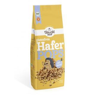 Haferpops glutenfrei