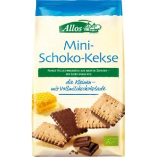 Mini Schoko Kekse