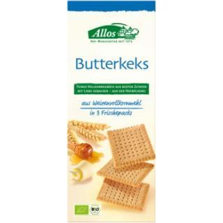 Butterkeks