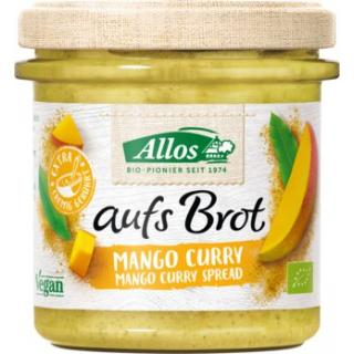 Auf''s Brot Mango Curry