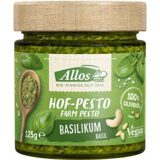 Hof Pesto Basilikum