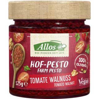 Hof Pesto Tomate Walnuss