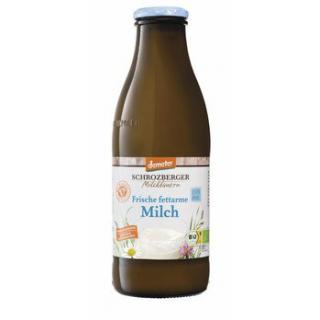 Milch, 1,5 %