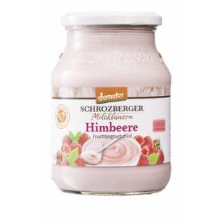 Himbeere Joghurt 3,5%