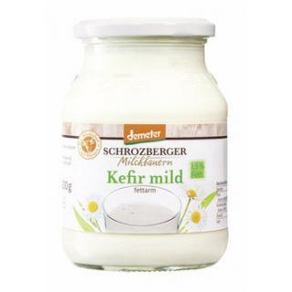 Kefir, 1,5 %, 500 g im Glas