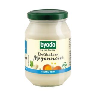 Delikatess Mayonnaise mit Ei