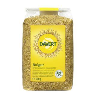 Bulgur Davert