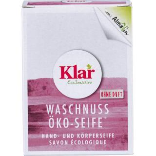 Öko-Seife-Waschnuss