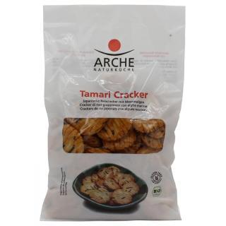 Tamari Cracker glutenfrei