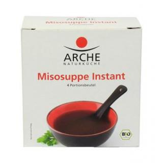 Misosuppe Instant